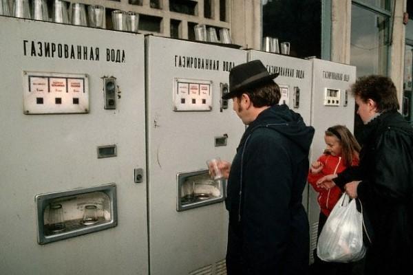 Советские напитки. Что, где и как пили в СССР (12)