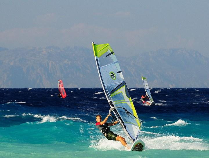 Активный отдых на курортах Турции (1)