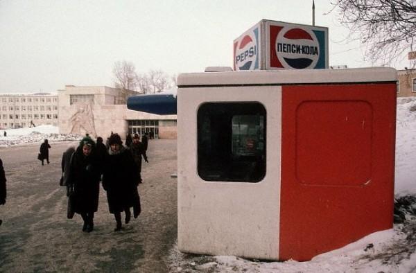 Советские напитки. Что, где и как пили в СССР (14)