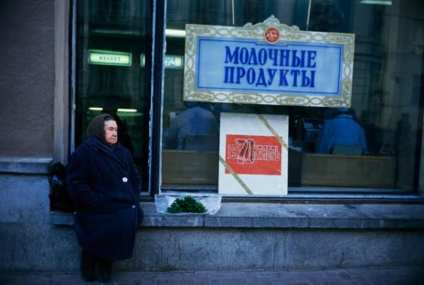 Советские напитки. Что, где и как пили в СССР (16)