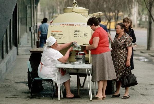 Советские напитки. Что, где и как пили в СССР (17)