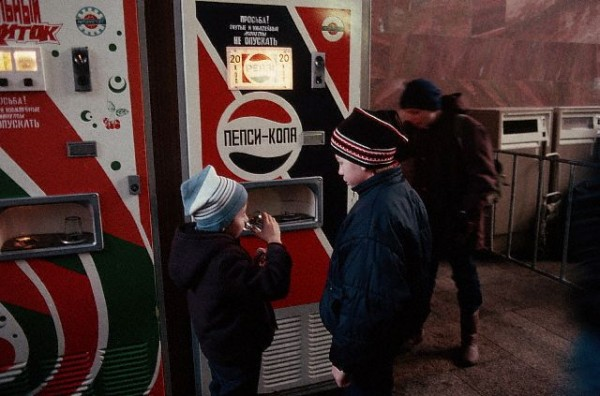 Советские напитки. Что, где и как пили в СССР (19)