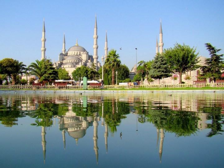 Отдых в Турции (4)