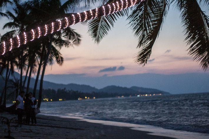 Как перезимовать с семьей в Таиланде (2)