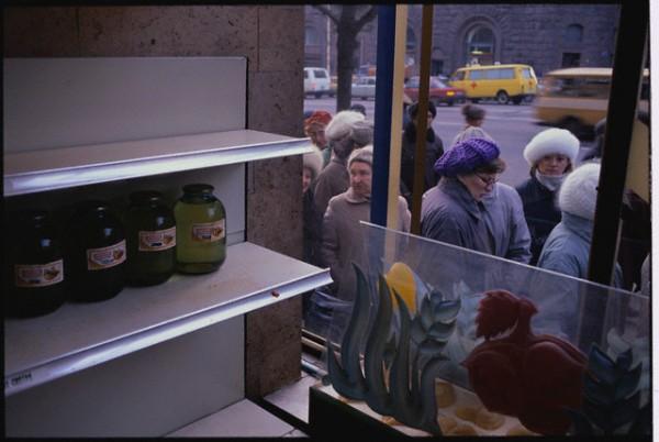 Советские напитки. Что, где и как пили в СССР (22)