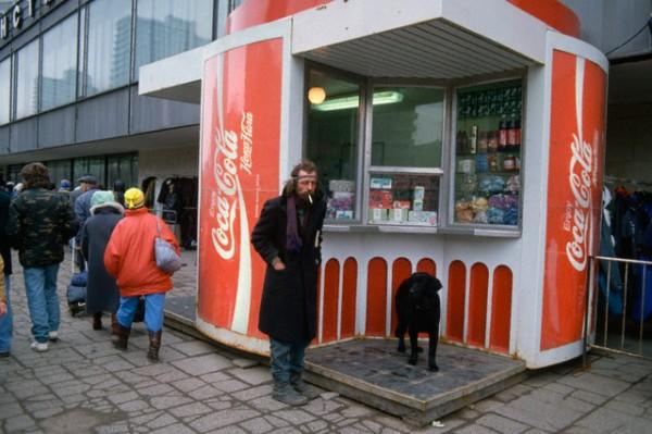 Советские напитки. Что, где и как пили в СССР (27)