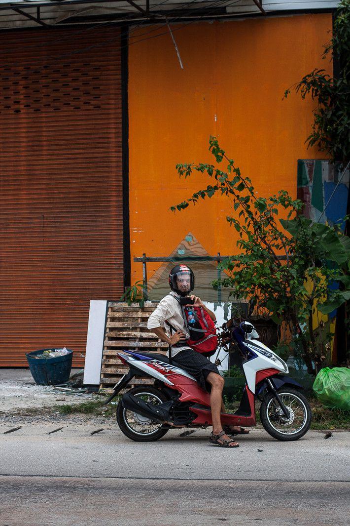 Как перезимовать с семьей в Таиланде (30)