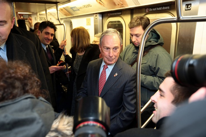 Сколько стоит быть мэром Нью-Йорка или великолепный Майкл Блумберг (3)