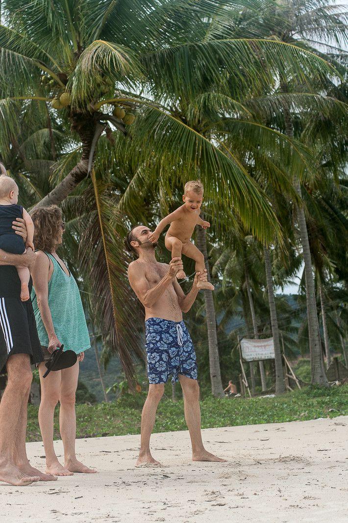Как перезимовать с семьей в Таиланде (38)