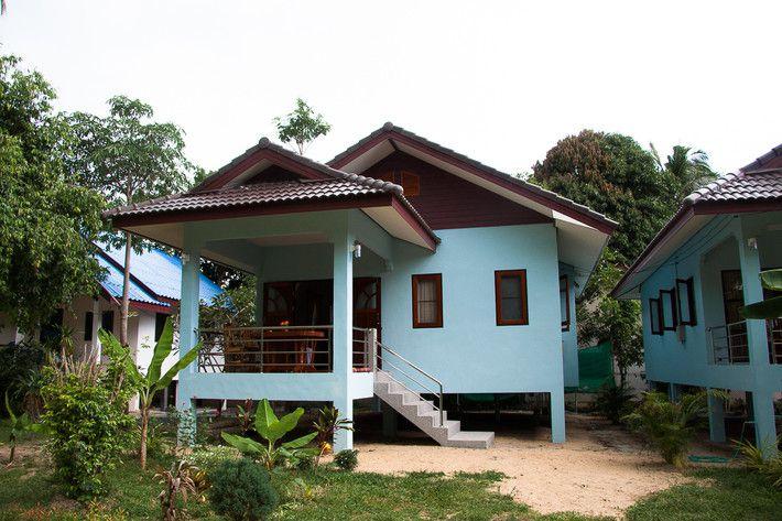 Как перезимовать с семьей в Таиланде (4)