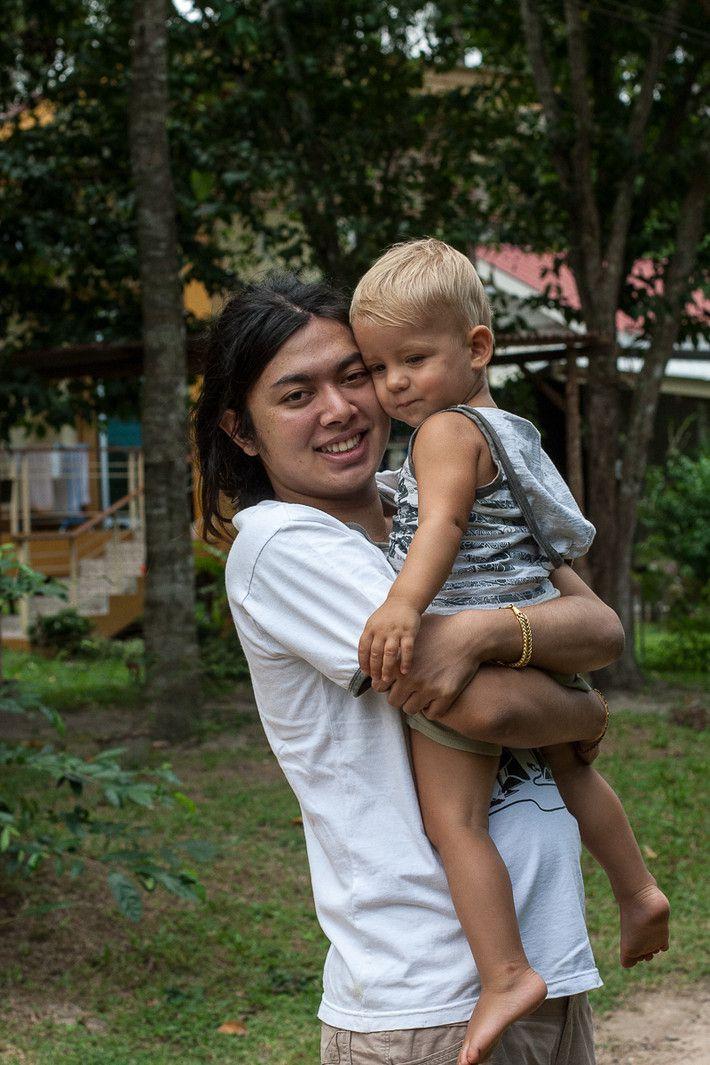 Как перезимовать с семьей в Таиланде (41)