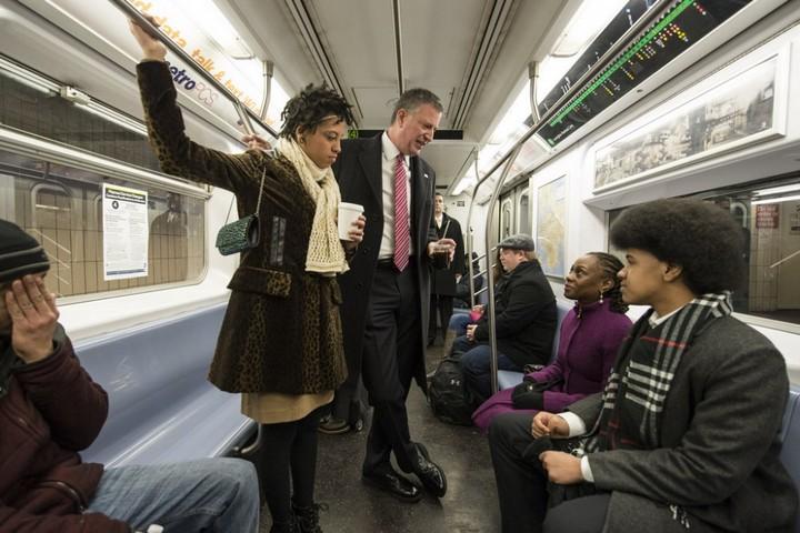 Сколько стоит быть мэром Нью-Йорка или великолепный Майкл Блумберг (4)