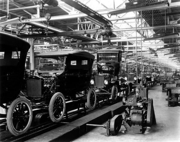 Самые дешевые машины в мире. Самые дешевые машины в истории (5)