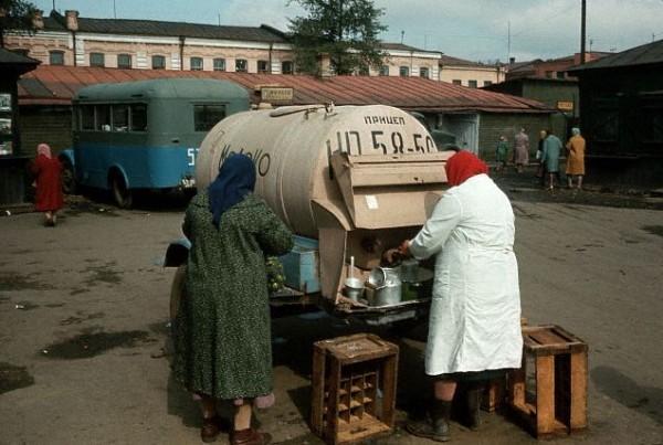Советские напитки. Что, где и как пили в СССР (6)