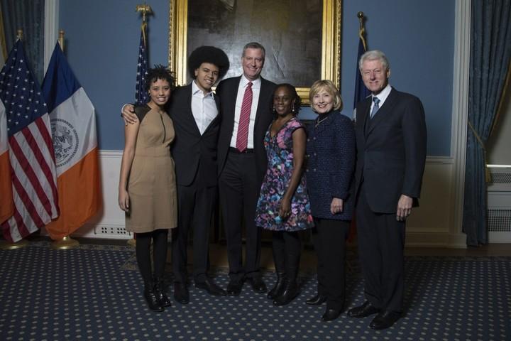 Сколько стоит быть мэром Нью-Йорка или великолепный Майкл Блумберг (6)