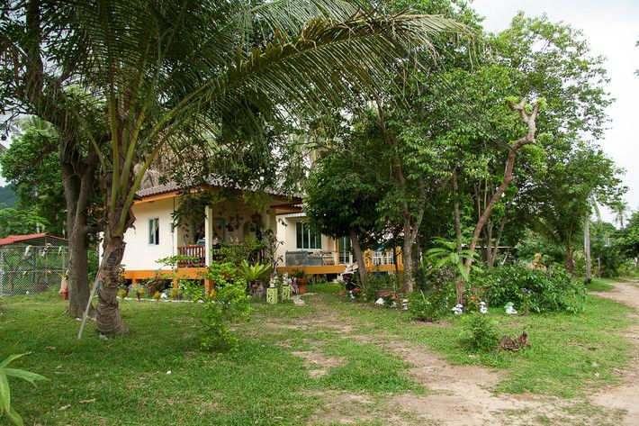 Как перезимовать с семьей в Таиланде (6)