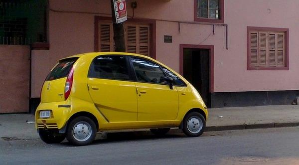 Самые дешевые машины в мире. Самые дешевые машины в истории (9)