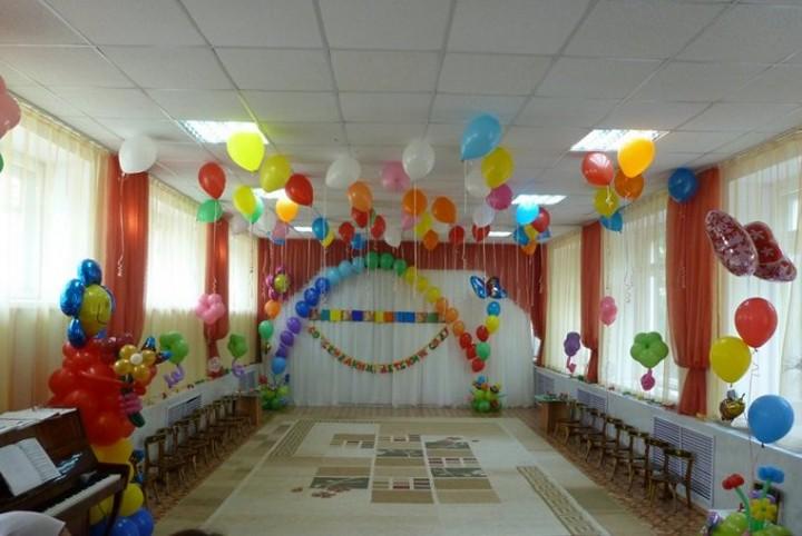 Готовимся к утреннику: конкурсы и детские стихи на 8 Марта! (4)