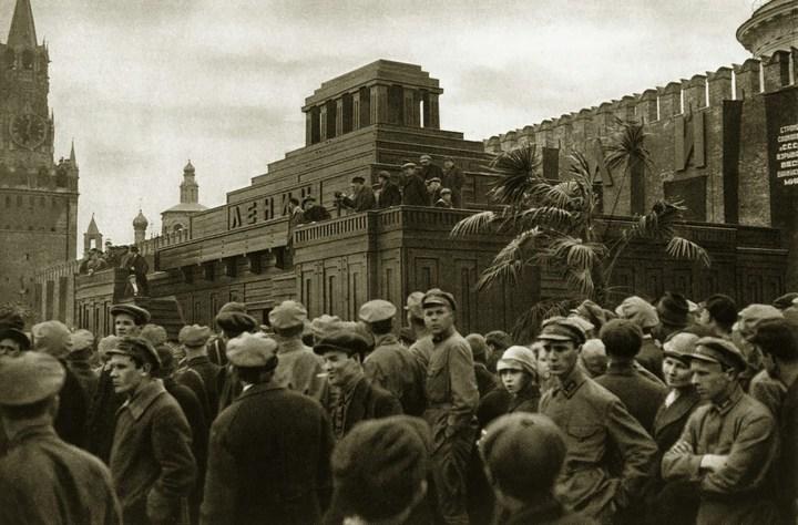 Старая Москва 1920-х годов, Старые фотографии Москвы (6)