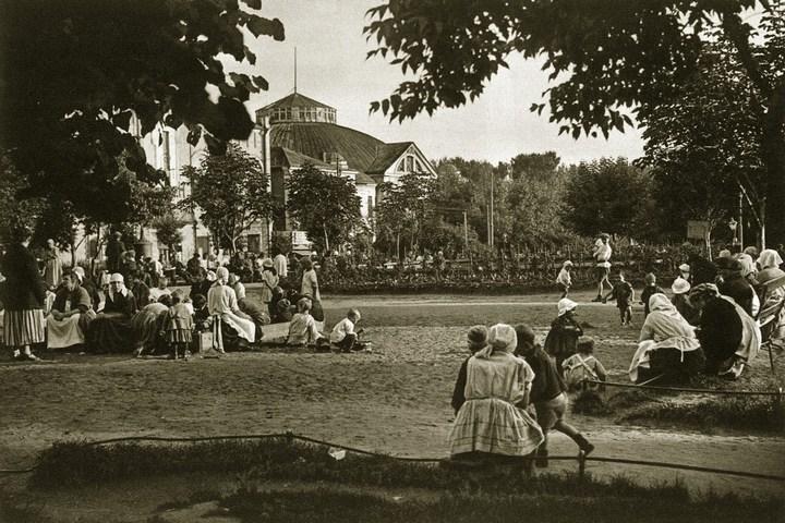 Старая Москва 1920-х годов, Старые фотографии Москвы (12)