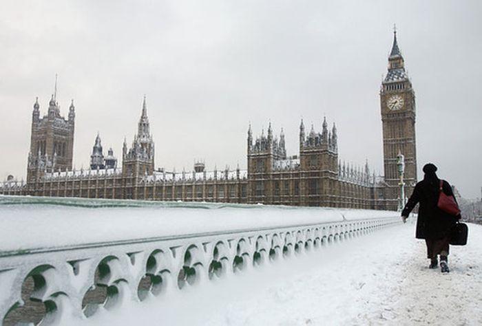 10 интересных фактов о Англии (2)