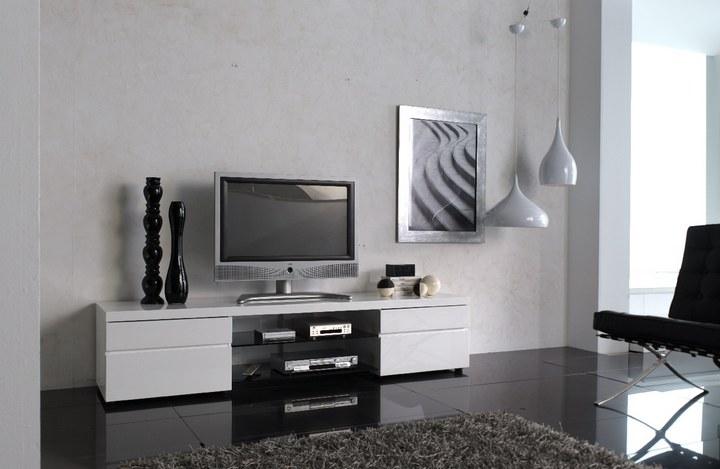 Как выбрать тумбу под телевизор (2)
