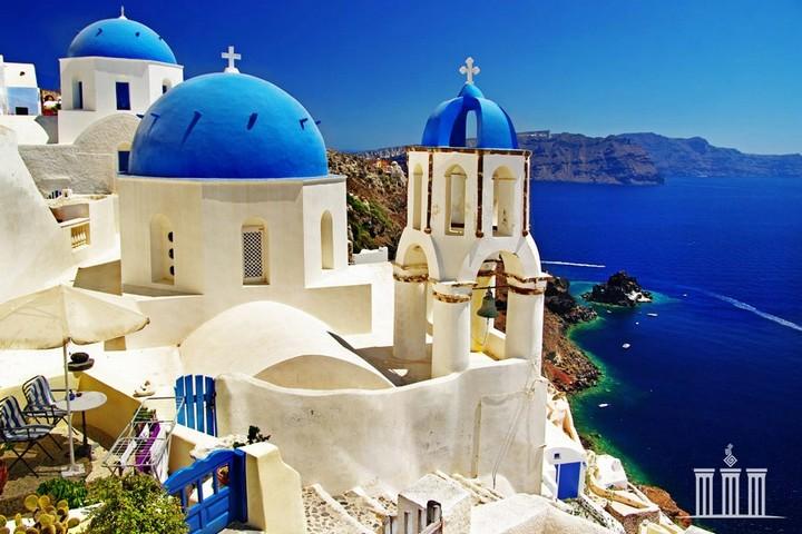 Отправляемся в Грецию (1)