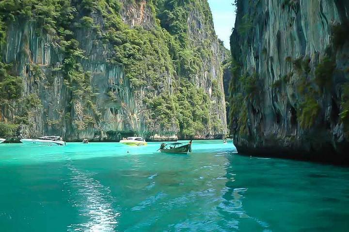 Отдых в Тайланде осенью (8)