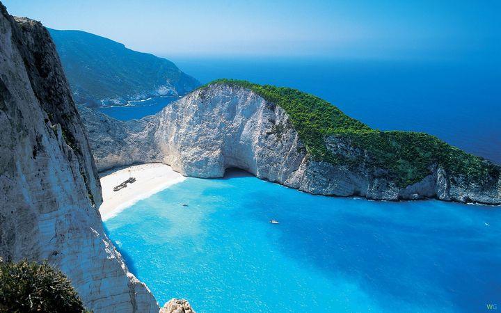 Отправляемся в Грецию (5)
