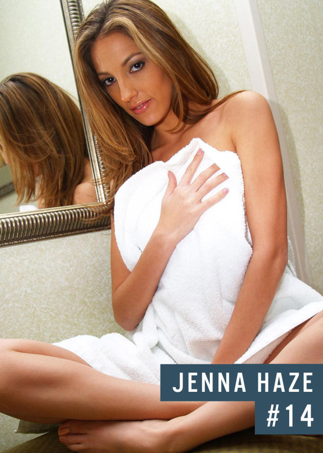 Самые популярные девушки интернета. Рейтинг ТОП - 50 Jenna Haze (Дженна Хейз) (37)