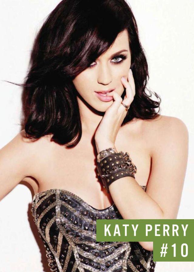 Самые популярные девушки интернета. Рейтинг ТОП - 50 Katy Perry (Кэти Перри) (41)
