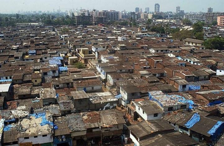 Мумбаи – город мусора (8)