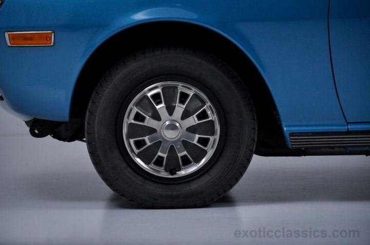 Продажа редкой Toyota Celica ST 1972 года (6)