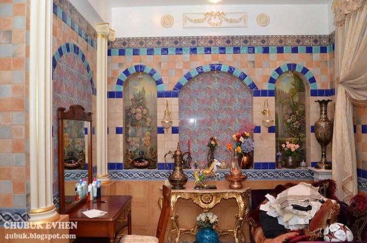 Дом сбежавшего генпрокурора Украины Пшонки (8)