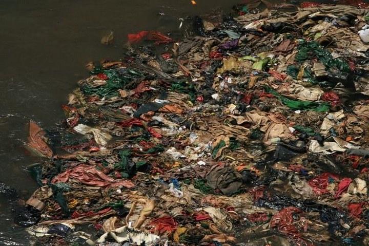 Мумбаи – город мусора (3)