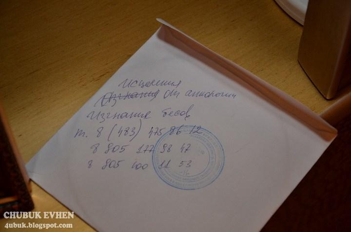 Дом сбежавшего генпрокурора Украины Пшонки (10)