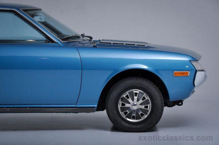 Продажа редкой Toyota Celica ST 1972 года (15)