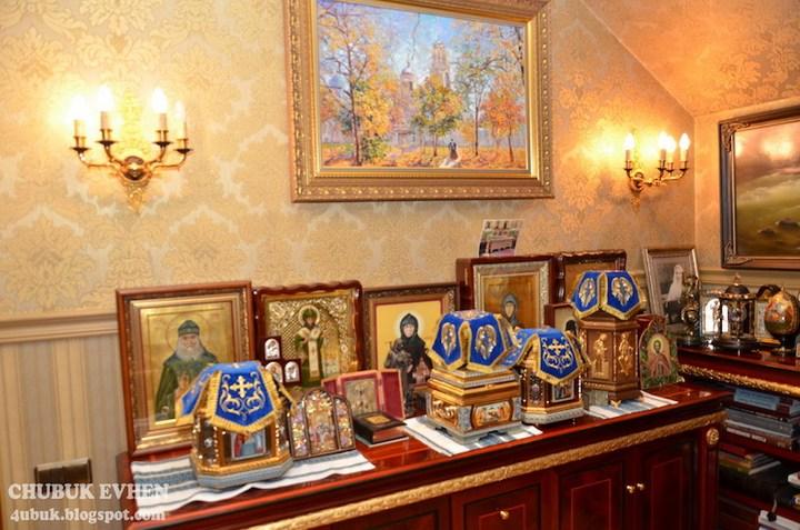 Дом сбежавшего генпрокурора Украины Пшонки (16)