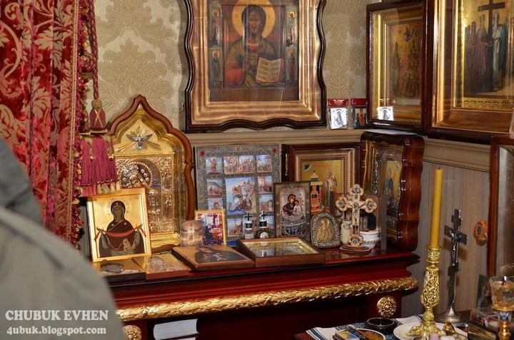 Дом сбежавшего генпрокурора Украины Пшонки (17)
