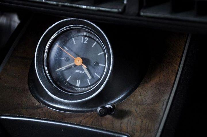 Продажа редкой Toyota Celica ST 1972 года (20)