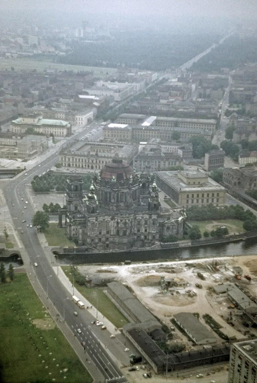 Берлин 1973-1986 годов, старые фотографии (17)