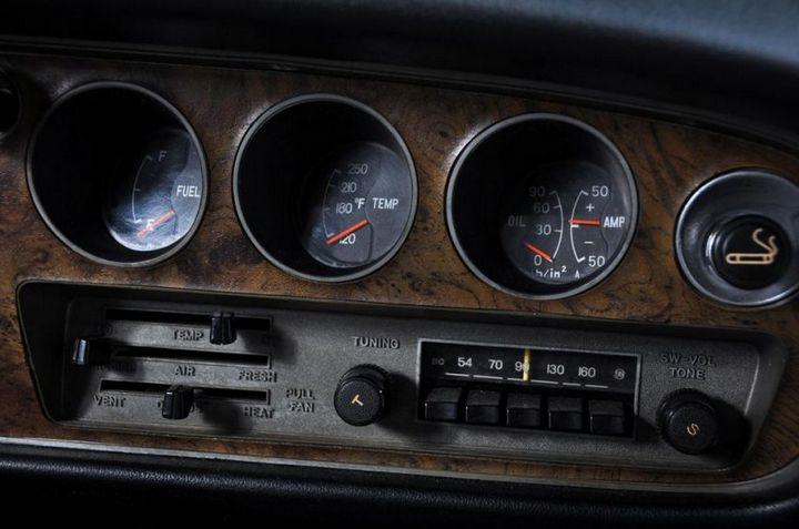 Продажа редкой Toyota Celica ST 1972 года (23)