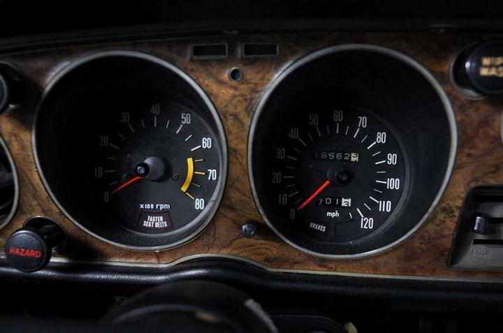Продажа редкой Toyota Celica ST 1972 года (25)