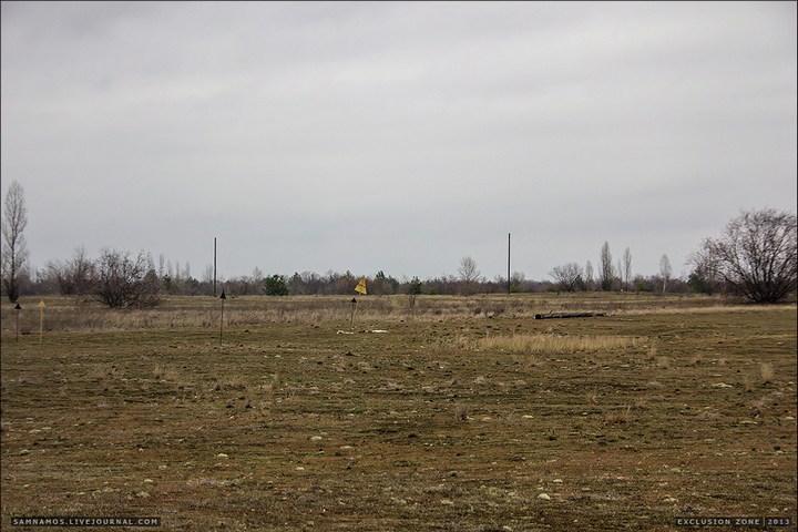 Нелегальный поход в Припять (44)