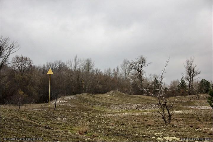 Нелегальный поход в Припять (45)