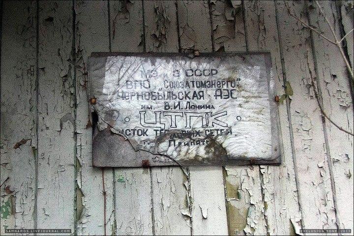 Нелегальный поход в Припять (53)