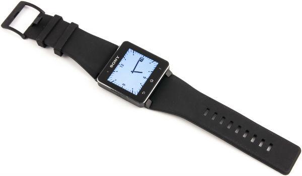 Умные часы Sony Smartwatch 2 (9)