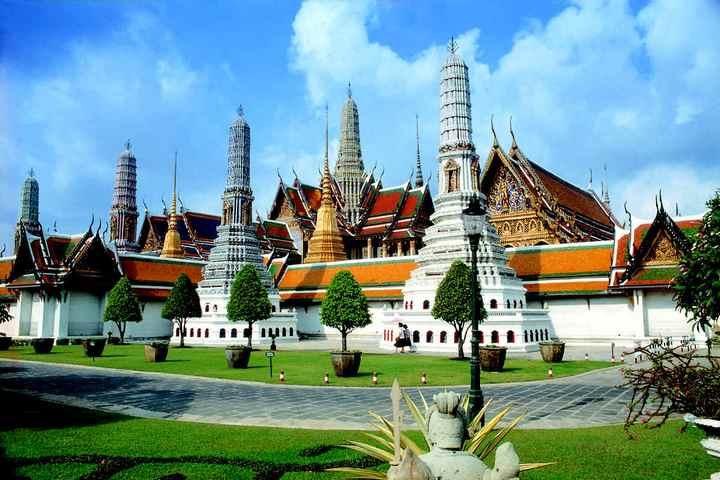 Отдых в Тайланде осенью (5)