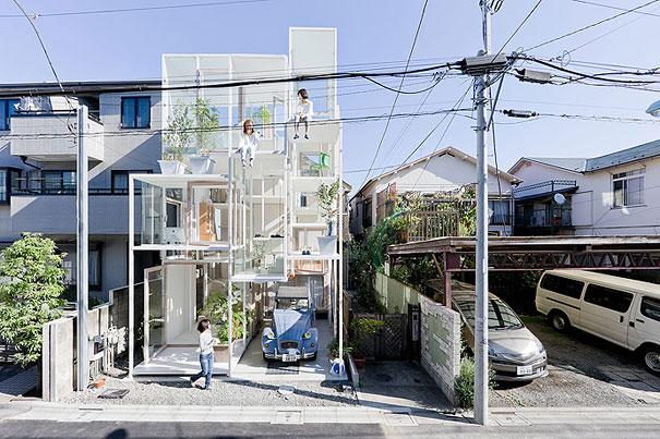 Самые интересные и необычные решения для дома (1)