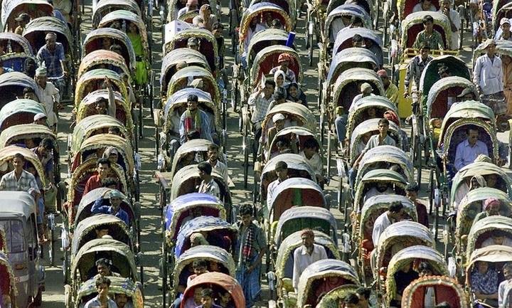 Перенаселение в Бангладеш (8)
